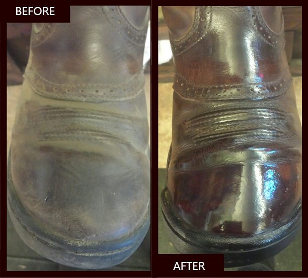 Executive Shine BeforeAfter5