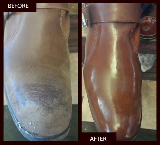 Executive Shine BeforeAfter4